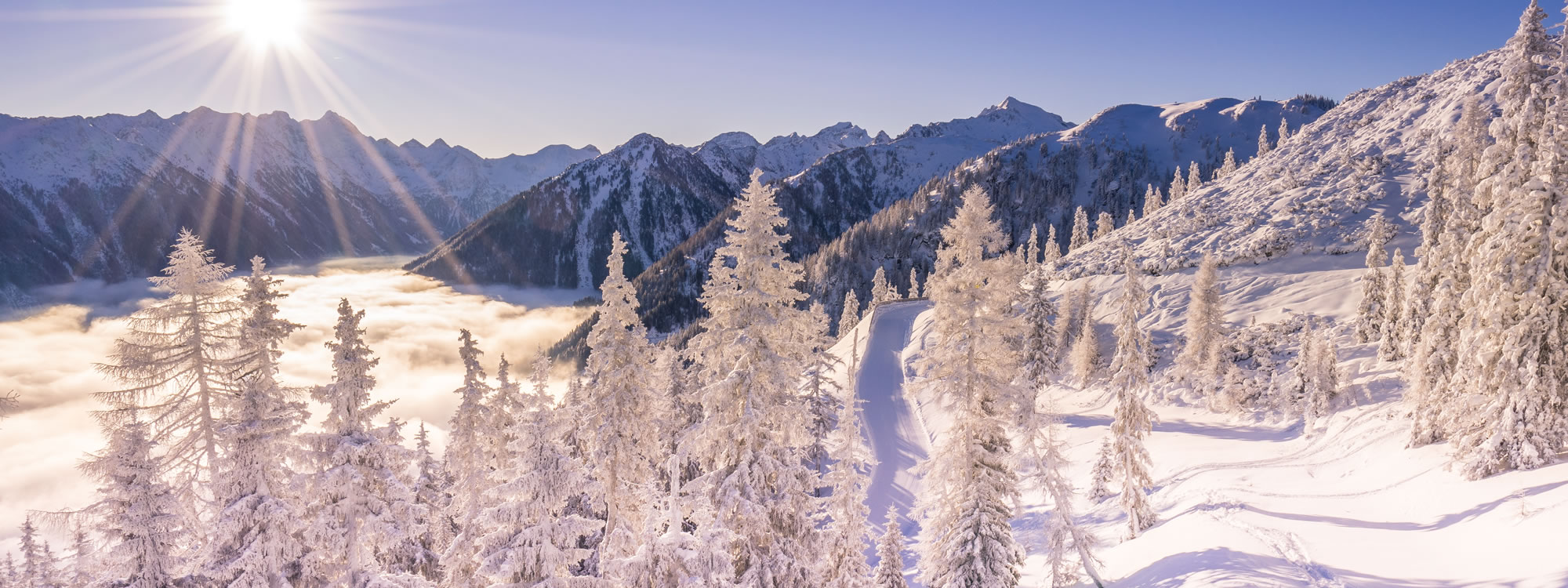 Winterurlaub in Schladming